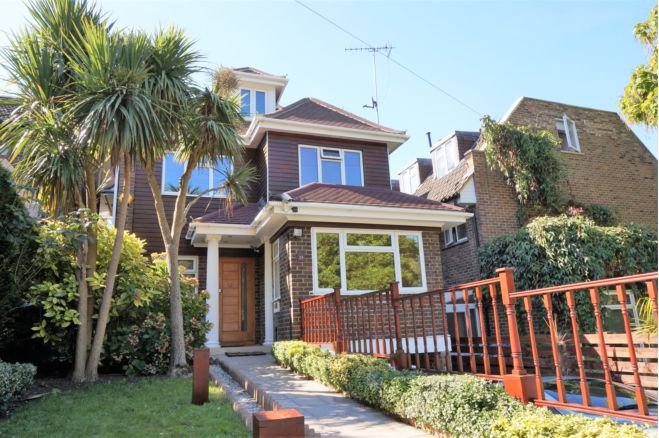 5 bedroom detached house - NW3 7TR