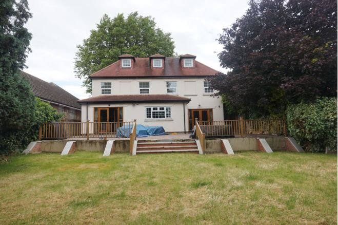 7 bedroom detached house Chigwell, Manor Rd