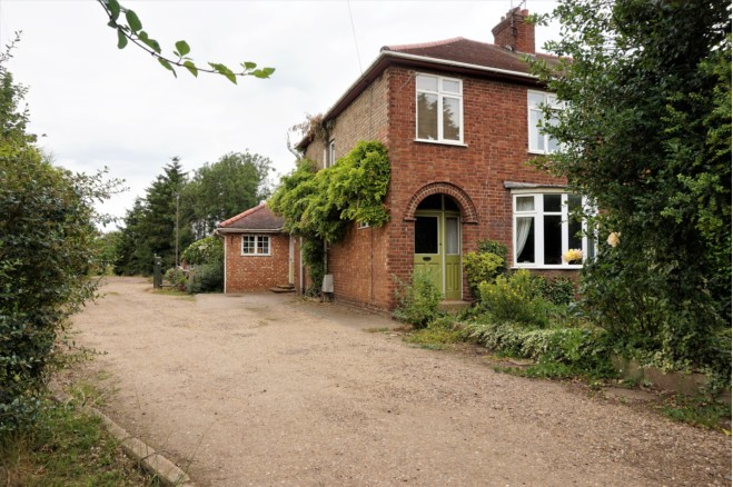 land (residential) -Coates Road