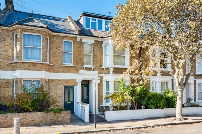 4 bedroom terraced house - W4 4JX