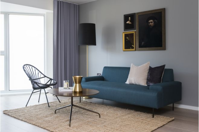 1 bedroom apartment - W2 6JF
