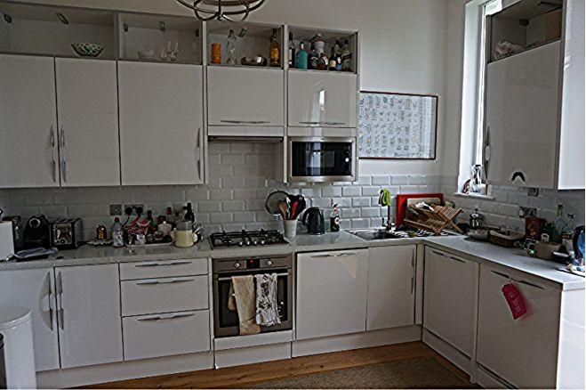 1 bedroom flat - W14 8HD