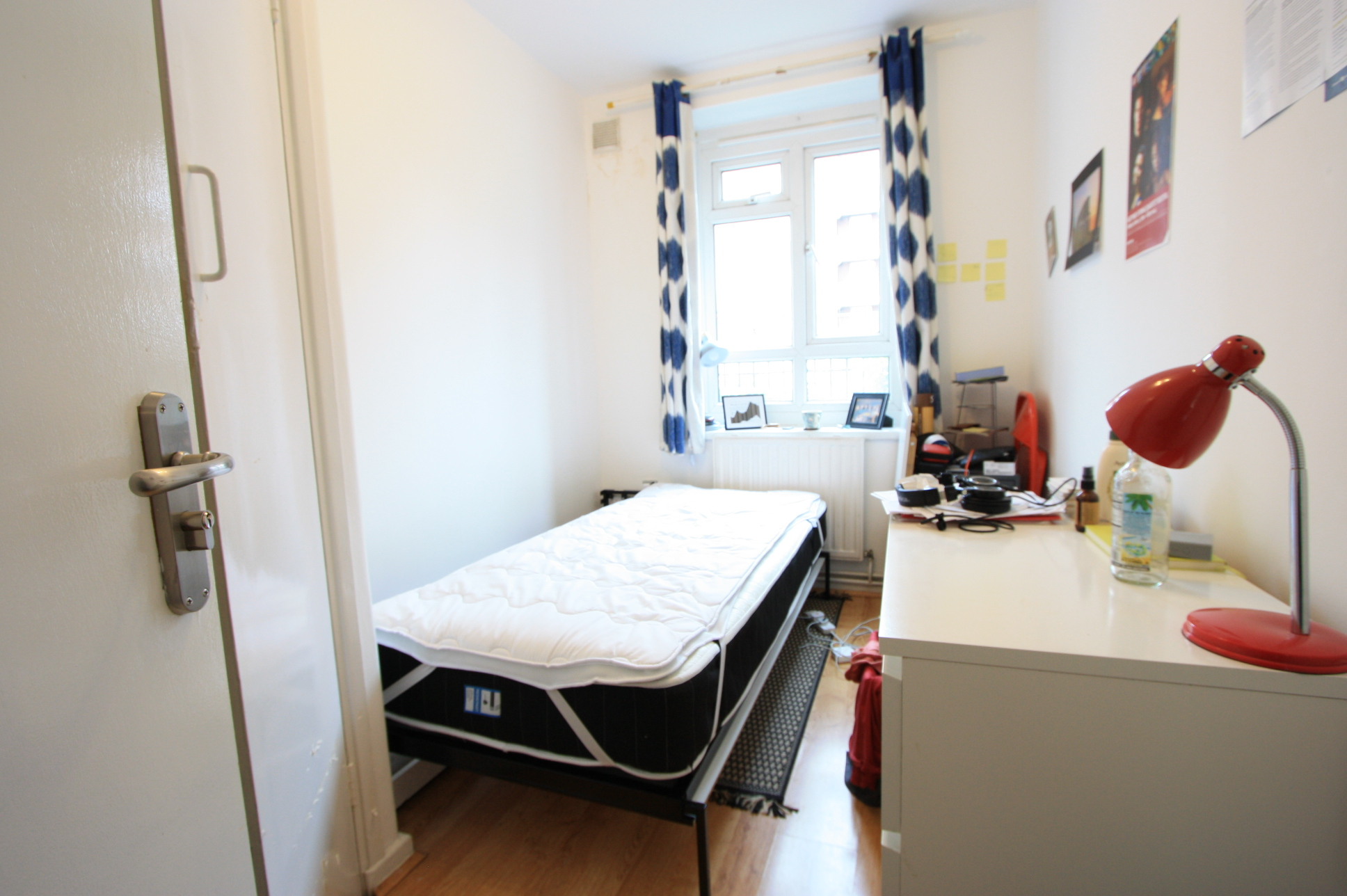 4 bed flat rent Maurice House, Stockwell SW9